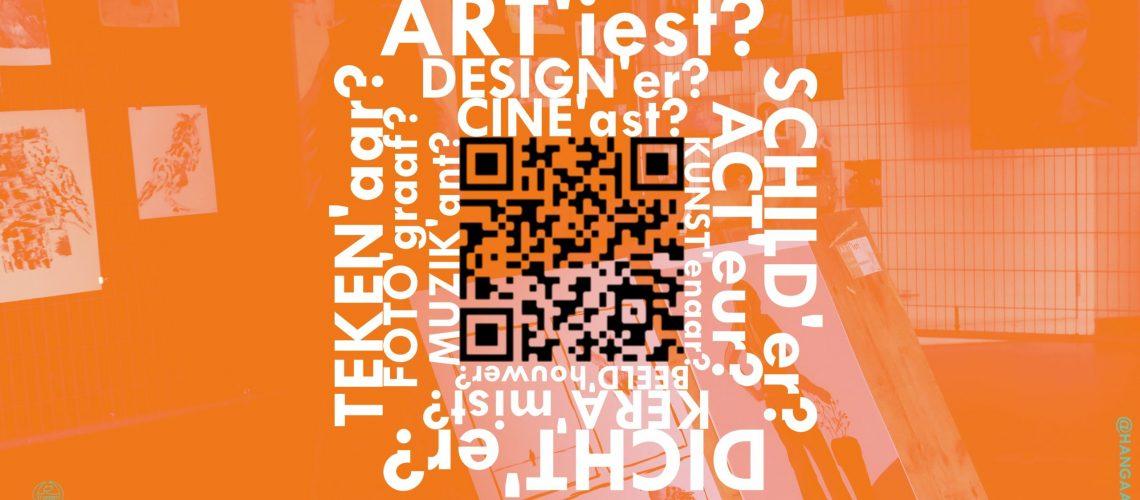 ART'ist oproep FACEBOOK