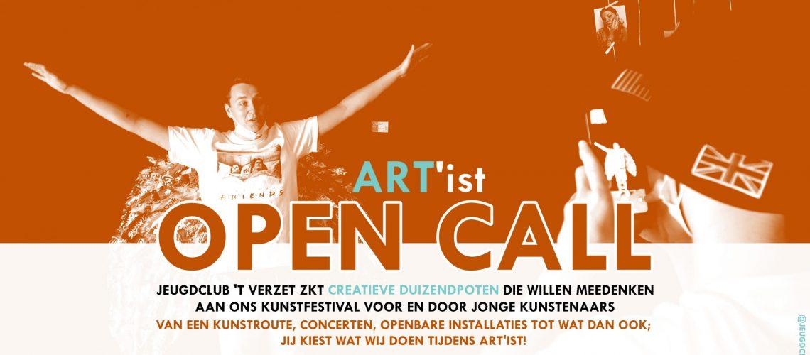 Open call 5